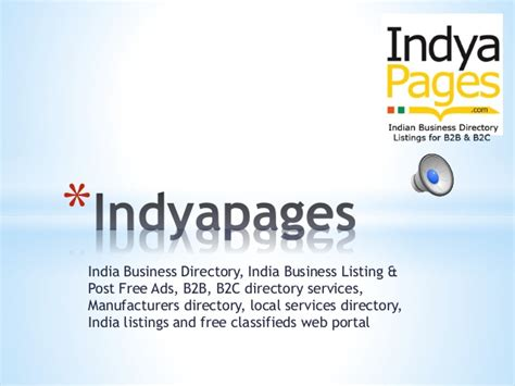 india yellow pages indian business best india business directory database free