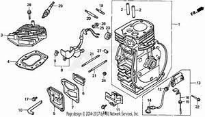 Honda Ex1000 A Generator  Jpn  Vin  Ea4