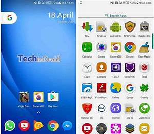 Download Android O Launcher APK & Turn your Phone into Pixel