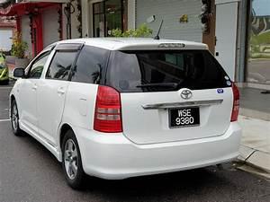 My Toyota Wish  2019  U2013 Dr Koh