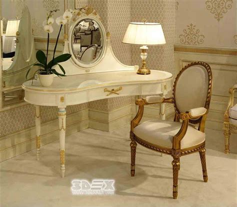 Small Bedroom Tables by Corner Dressing Table Designs For Small Bedroom