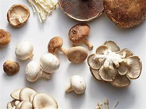 Make The Most Of Mushrooms