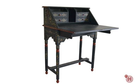 bureau rh traditionele collectie roosje hindeloopen