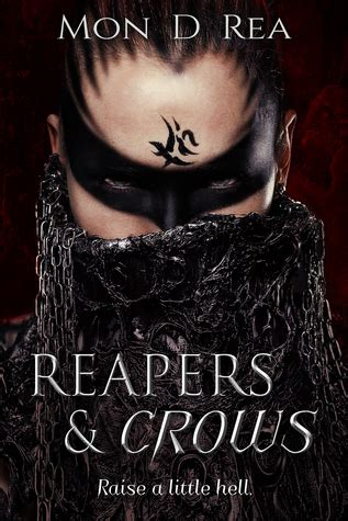 reapers crows  mon  rea