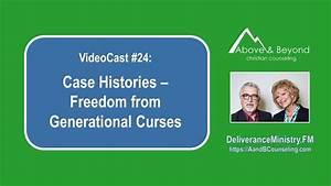 New Videocast  24  Case Histories