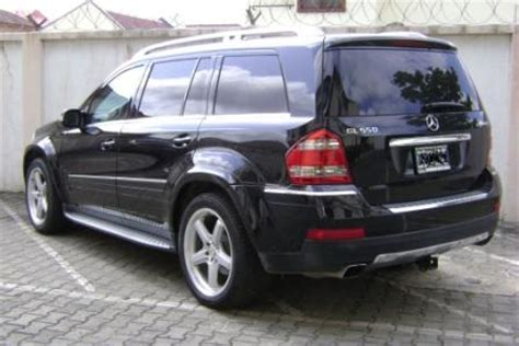 Every used car for sale comes with a free carfax report. 2009 Mercedes Benz GL550 4matic Suv . Slightly Used In ...