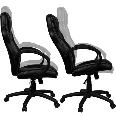fauteuil bureau sport fauteuil de bureau sport racing noir et bleu