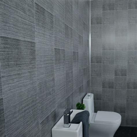 panel pack black bathroom panels pvc  shower