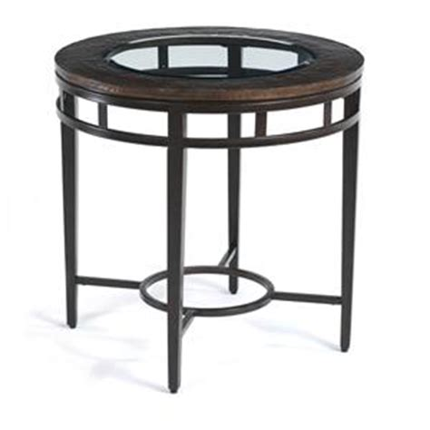 round table fort bragg flexsteel symphony rectangular cocktail coffee table