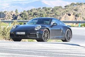 2019 Porsche 911 : 2019 porsche 911 prototype does snap oversteer in nurburgring pendulum drifting autoevolution ~ Medecine-chirurgie-esthetiques.com Avis de Voitures