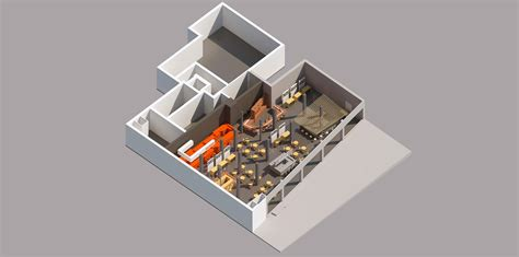 food heights washington hall locally underway sourced construction 6sqft