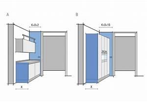 misure e dimensioni cucina progettazione valcucine With misura cucine standard