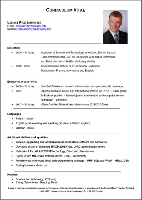 Cv4  Resume Cv. Excellent Cover Letter Example Job Application. Free Resume Templates You Can Download. Resume Builder Cover Letter. Curriculum Vitae Wzor Word. Cv Template On Word. Hacer Curriculum Vitae Word Online. Cover Letter For Ernst And Young Internship. Resume Online Teacher