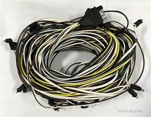 Triton 08430 Elite 18  20  22 Trailer Wire Harness