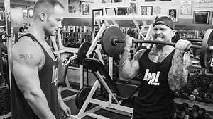 Blast Your Back And Biceps  James Grage And Whitney Reid Video Workout