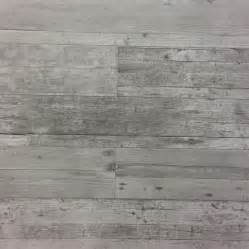 "Montreal Gris Wood Look Plank Porcelain Tile 8""x45"""