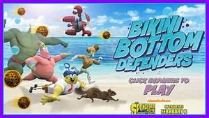 Spongebob Squarepants Movie Based Game Sponge Out Of