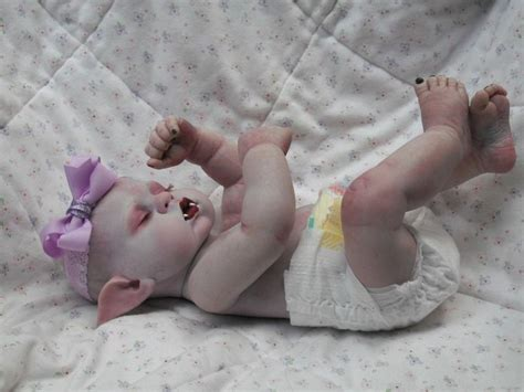 Vampire Baby Doll