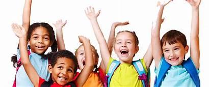 Children Fun Having Age Activities Babysitting Child