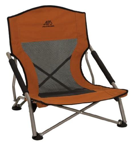 alps mountaineering rendezvous chairs outdoor living
