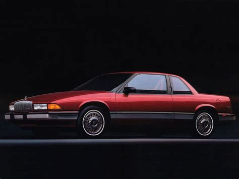Buick Regal 1988 by Buick Regal 1988 Search Buick Buick Cars