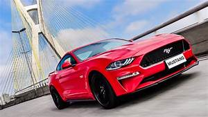 2018 Ford Mustang GT Fastback 4K 14 Wallpaper | HD Car Wallpapers | ID #10341