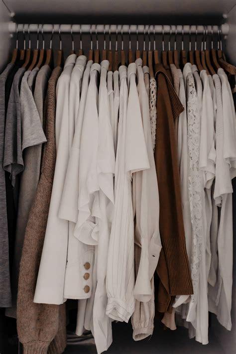 Kleiderschrank Einräumen Tipps by Kleiderschrank Ausmisten Tipps Tricks