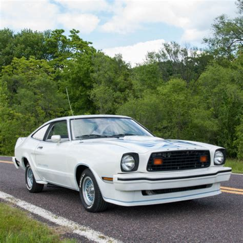 1978 Mustang King Cobra For Sale by 1978 Ford Mustang Quot King Cobra Quot 302cid V 8 Engine 4 Spd
