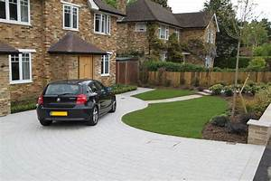 Sunny Front Garden | Accent Garden Designs