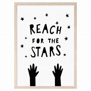 Reach for the stars – Mini Learners