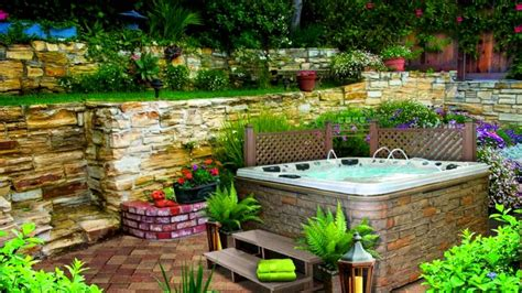 50 Backyard And Garden Design Ideas 2017