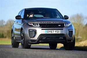 Range Rover Evoque Sd4 : range rover evoque sd4 diesel 2018 review auto express ~ Medecine-chirurgie-esthetiques.com Avis de Voitures