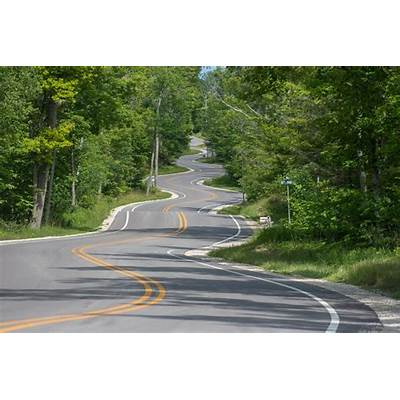 The 5 Most Scenic Drives in Wisconsin