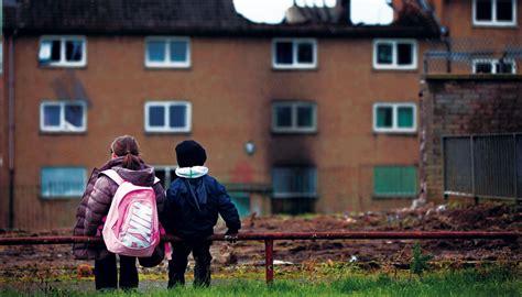 investigate poverty  scotland  force news