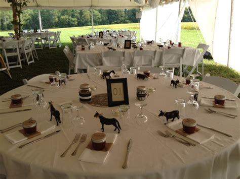 diy country farm wedding decorations 4 showcse