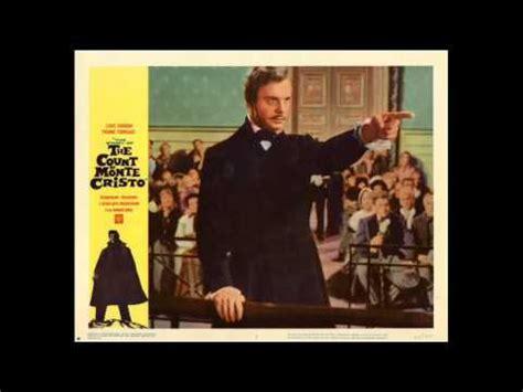 le comte de monte cristo 1961 le comte de monte cristo 1961 theme