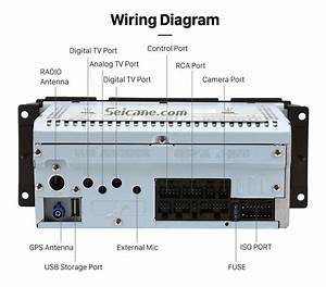 2005 Dodge Ram 1500 Radio Wiring Diagram