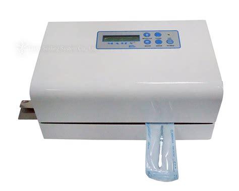rotary sealer  sterilization bag rotary sealer  sterilization bag manufacturerdaily sealing