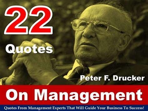 peter drucker quotes quotesgram