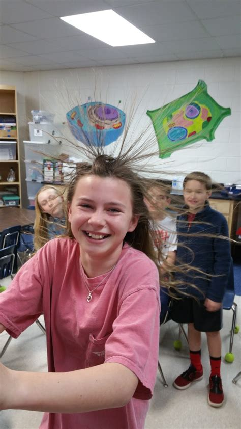 grade mbes blog messing  static electricity