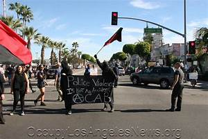 """Members of A.C.A.B. (""""All Cops Are Bad"""") """"Anarchists ..."""