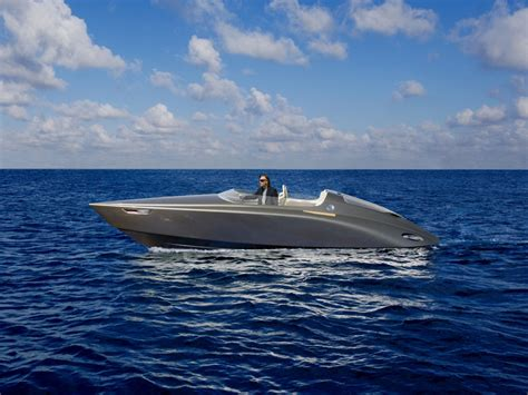 Porsche Boat by Fearless Porsche Yacht Review Top Speed