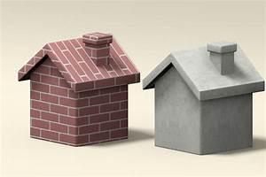 brique ou parpaing que choisir et pourquoi With construction maison brique ou parpaing