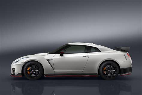Official 2017 Nissan Gtr Nismo Gtspirit