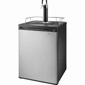 Insignia Kegerator 4th Of July Sale