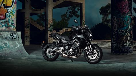 Yamaha Mt 09 Hd Photo by Wallpaper Yamaha 2017 Mt 09 Touring Package Motorcycles