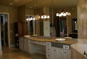 bedroom bathroom extraordinary master bath ideas for With master bath vanity design ideas