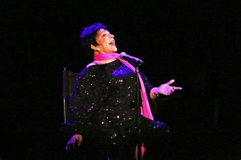 From 1964 through 2010, liza has released 11 full length studio albums as well as 6 cast recordings and 7 soundtracks. Liza Minnelli in Concert - theaterlife