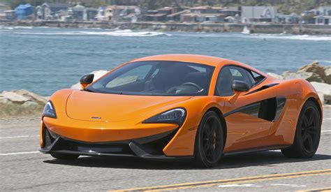 Mclaren Builds Car For The Masses, With 0,000 Price Tag