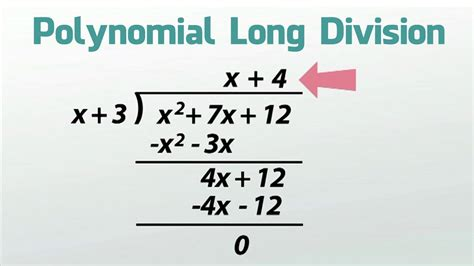Long Division Examples For Grade 3  Worked Example Long Ision With Remainders 2292÷4 Video